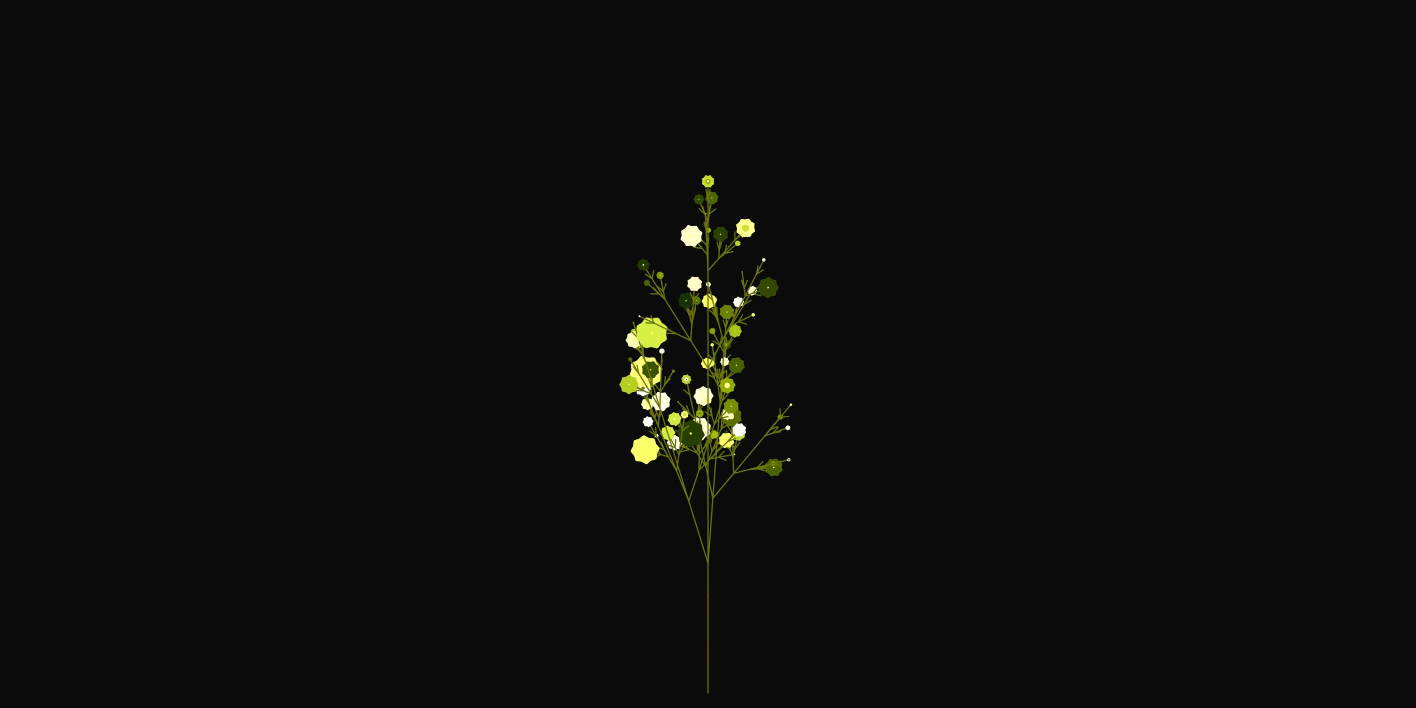 Our Eden Flower